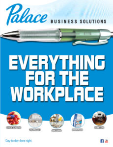 2017 Palace Business Solutions Catalog