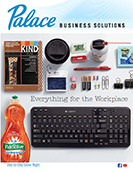 2018 Palace Business Solutions Full Line Catalog