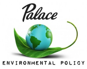 Palace Business Solutions | Green Environmental Policy Statement