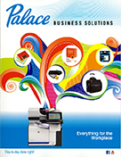 2016 Palace Business Solutions Catalog