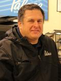 Todd Trowbridge | Regional VP of Sales - Santa Cruz