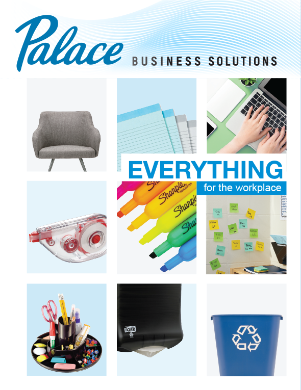 2020 Catalog | Everything for the Workplace
