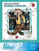 Contract Back to School Catalog 2020-2021
